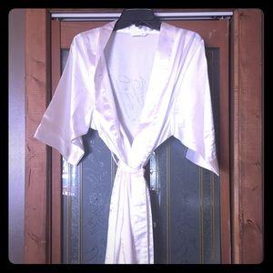 "Other - ""Wifey"" Silk Robe"